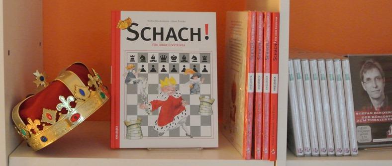 Kinderschachbuch