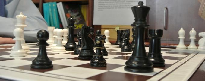 Senioren-Schachkurs